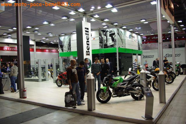 Nouveauté scooter et Stand Benelli au salon de Milan IMGP2420%20%5B640x480%5D